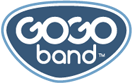 gogo band logo small