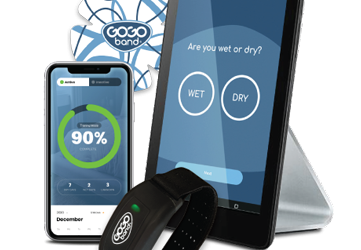 CES NY Unveiled GOGO Band One of Top Digital Health Innovators